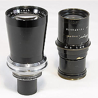Dallmeyer, Popular Telephoto, 1928.
