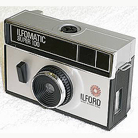 ILFORD, Ilfomatic, 1967.