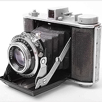 Olympus Chrome Six II.