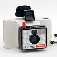 Polaroid 20 (Swinger) (1965).