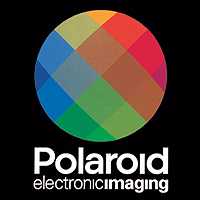 Товарный знак Polaroid Electronic Imaging.