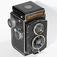 Rolleicord.