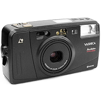 Yashica Acclaim Zoom 200.